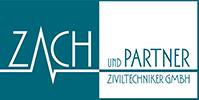 ZACH UND PARTNER Ziviltechniker GmbH Logo